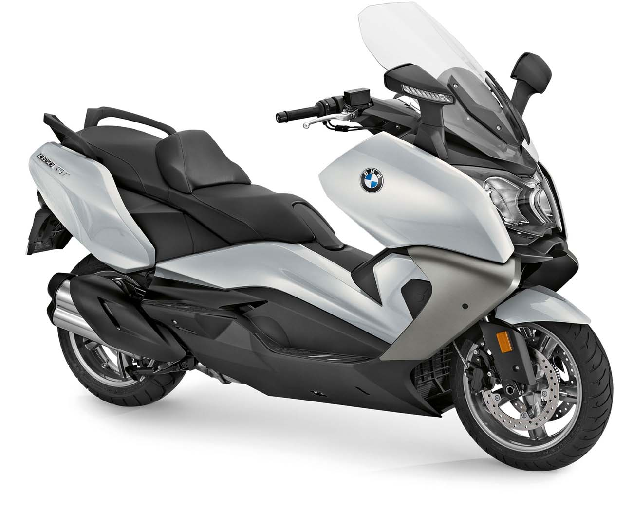 BMW C 650 GT technical specifications